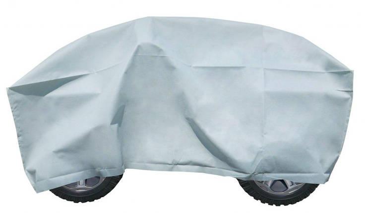 Тент на детский электромобиль, фото 2