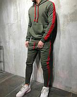 Молодежный спортивный костюм мужской в Украине. Сравнить цены ... 80ac2040f1a