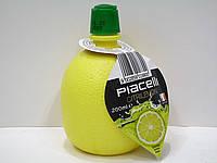 Citrovin Концентрированный лимонный сок 200 мл, фото 2