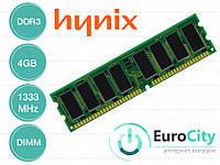 Оперативная память SK hynix DDR3-1333 4096MB PC3-10600 (HMT351U6BFR8C-H9) Карта памяти Модуль ОЗУ для ПК.