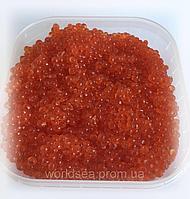 Икра красная лососевая форель 500 грамм