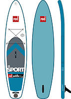 "SUP доска Red Paddle Co Sport 11'0"" x 30"", 2017"