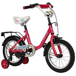 Велосипед CORSO Розовый С-14560