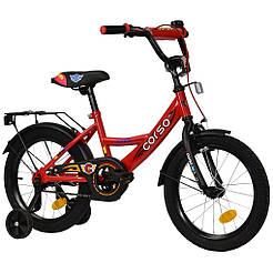 Велосипед CORSO Красный С-16320