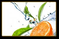 """Душистая вода """"Апельсин"""" - 100 мл. / 1л"""
