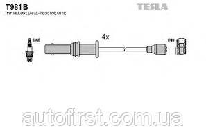 Высоковольтные провода Tesla T981B