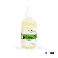 Средство для снятия гель-лака с запахом жасмина. LLP-04C