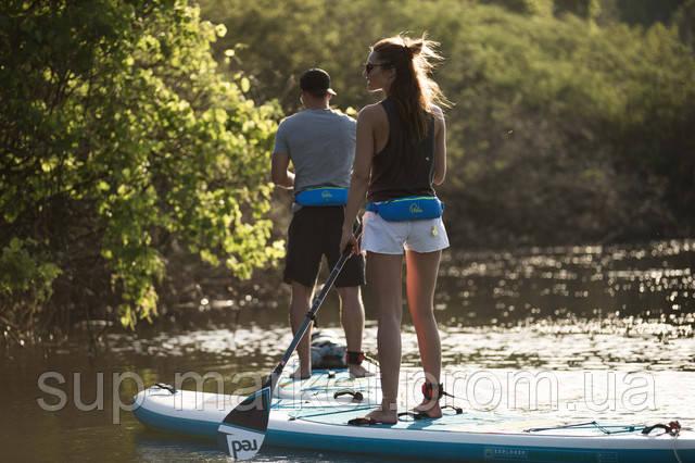 Надувная SUP доска Red Paddle Co Explorer 12'6