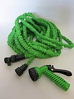 Поливальний шланг Magic hose (Меджик хоз) 52,5 м
