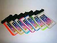 Водонепроникний чохол для мобільного телефону