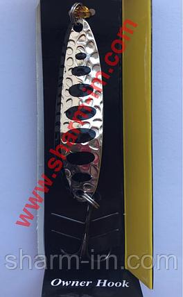Колебалка Duralure Simbiozo 7 g Цвет C04-002, фото 2