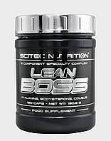 Scitec Nutrition Lean Boss 180 caps
