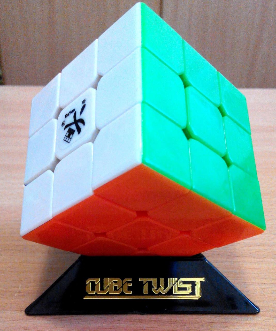 Скоростной куб ДаЯн 5 DaYan 5 COLOR (ZhanChi) - Магазин Кошара в Киеве