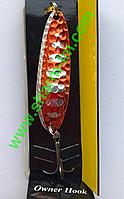 Колебалка Duralure Simbiozo 7 g Колір C02-003