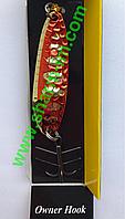 Колебалка Duralure Simbiozo 7g Цвет C01-003