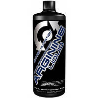 Аргинин Scitec Nutrition Liquid Arginine 1000 ml