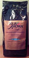 Кофе в зернах Nero Aroma Decaffeinato (без кофеина) 1 кг