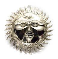 Солнце (d- 28 см)(непал)