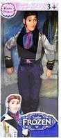 Кукла Frozen Принц Ханс 3120, фото 1