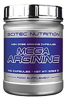 Аргинин Scitec Nutrition Arginine 140 caps