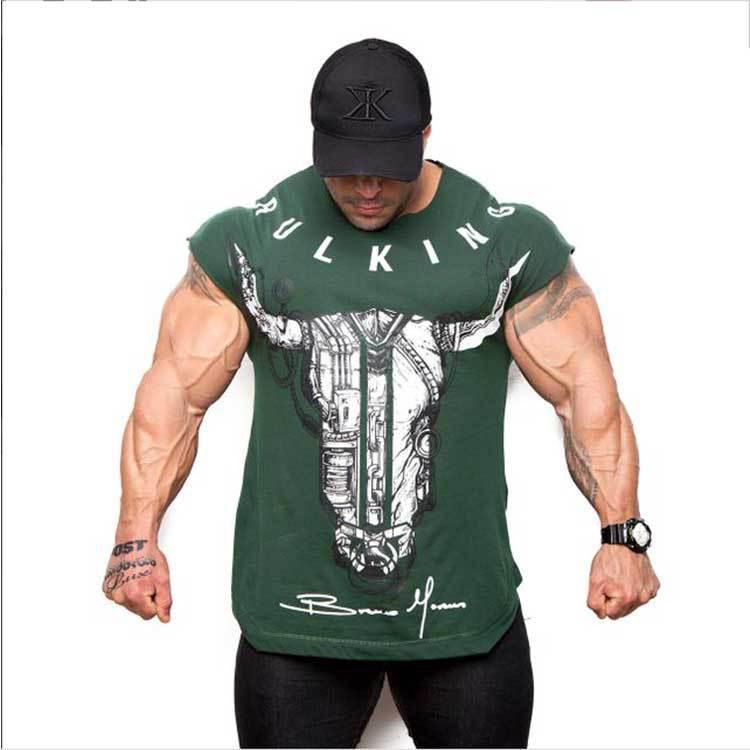 905d1900d5f27 Мужская футболка с коротким рукавом