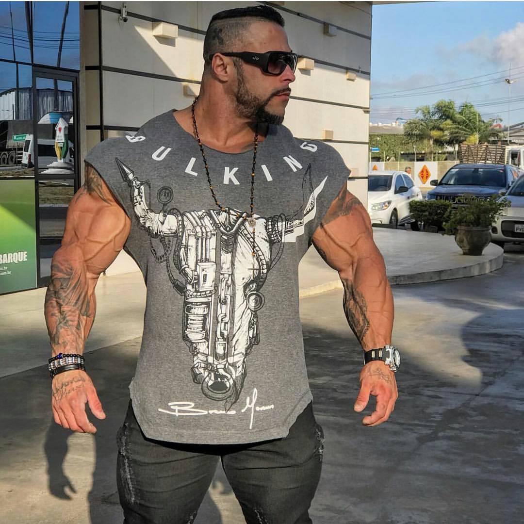 f83ebd6166d45 Мужская футболка с коротким рукавом