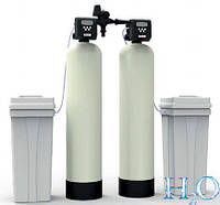 Установка умягчения воды непрерывного действия Nerex SF1665-CV-Alt