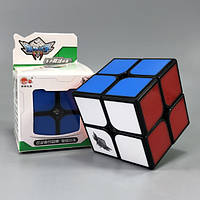 Головоломка Кубик Рубика 2х2 Cyclone Boys FeiZhi, фото 1