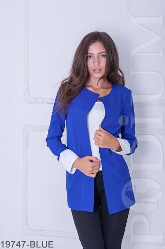 Женский кардиган Danielle 19747-BLUE