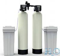 Установка умягчения воды непрерывного действия Nerex SF2162-CV-Alt