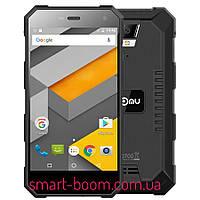 Защищенный смартфон смартфон Nomu S10 Black 2gb\16gb,ip68, Android 6.0,5000 mah 5000 mah