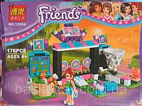 Конструктор Bela Friends 10554 (аналог LEGO Friends), 176 дет