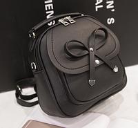 Сумка-рюкзак Sujimima черный С240, фото 1