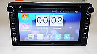 "2din Pioneer 8080 6,2"" Экран + DVD + USB + GPS + Bluetooth + Android"
