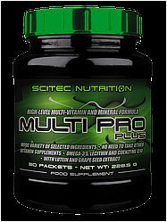 Витамины Scitec Nutrition Multi pro plus 30 pak