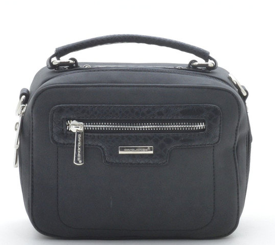 Женский сумка клатч David Jones 5714-1 black Женские клатчи сумки через  плечо, женские 56609f2e39e