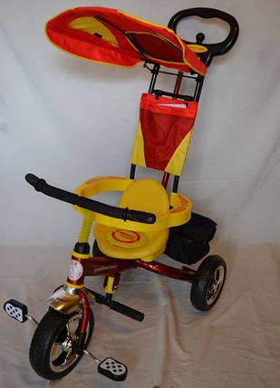 Детский трехколесный велосипед Lexus, фото 2