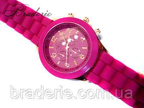 Наручные часы Geneva розовые