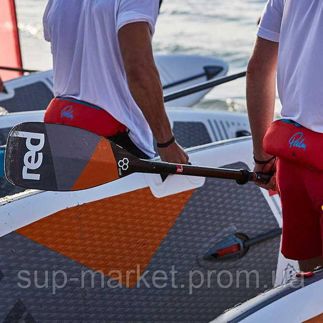 Разборное SUP весло Red Paddle Co Carbon Elite 3pc Paddle, 2018