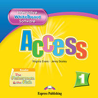 Access 1 Interactive Whiteboard Software