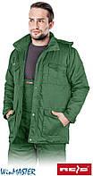 Куртка зимняя удлинённая KMO-LONG Z