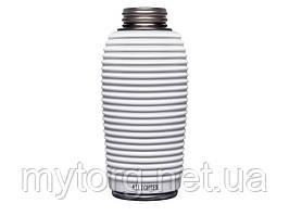 Мастурбатор чашка Ailighter Мягкий  Белый