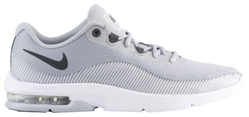 8172bd6f Кроссовки/Кеды (Оригинал) Nike Air Max Advantage 2 Wolf Grey/Anthracite/