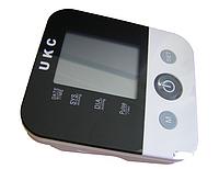 Автоматический тонометр для измерения артериального давления UKS Blood Pressure Monitor BLPM-11