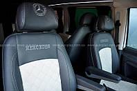Переоборудование Mercedes Vito VIP
