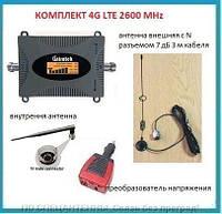 Комплект 4G LTE 2600 MHz LTK-2616-65 с дисплеем