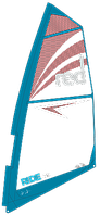 Парус для виндсерфинга Red Paddle Co RIDE WindSUP Ride Rig 4.5m, 2018
