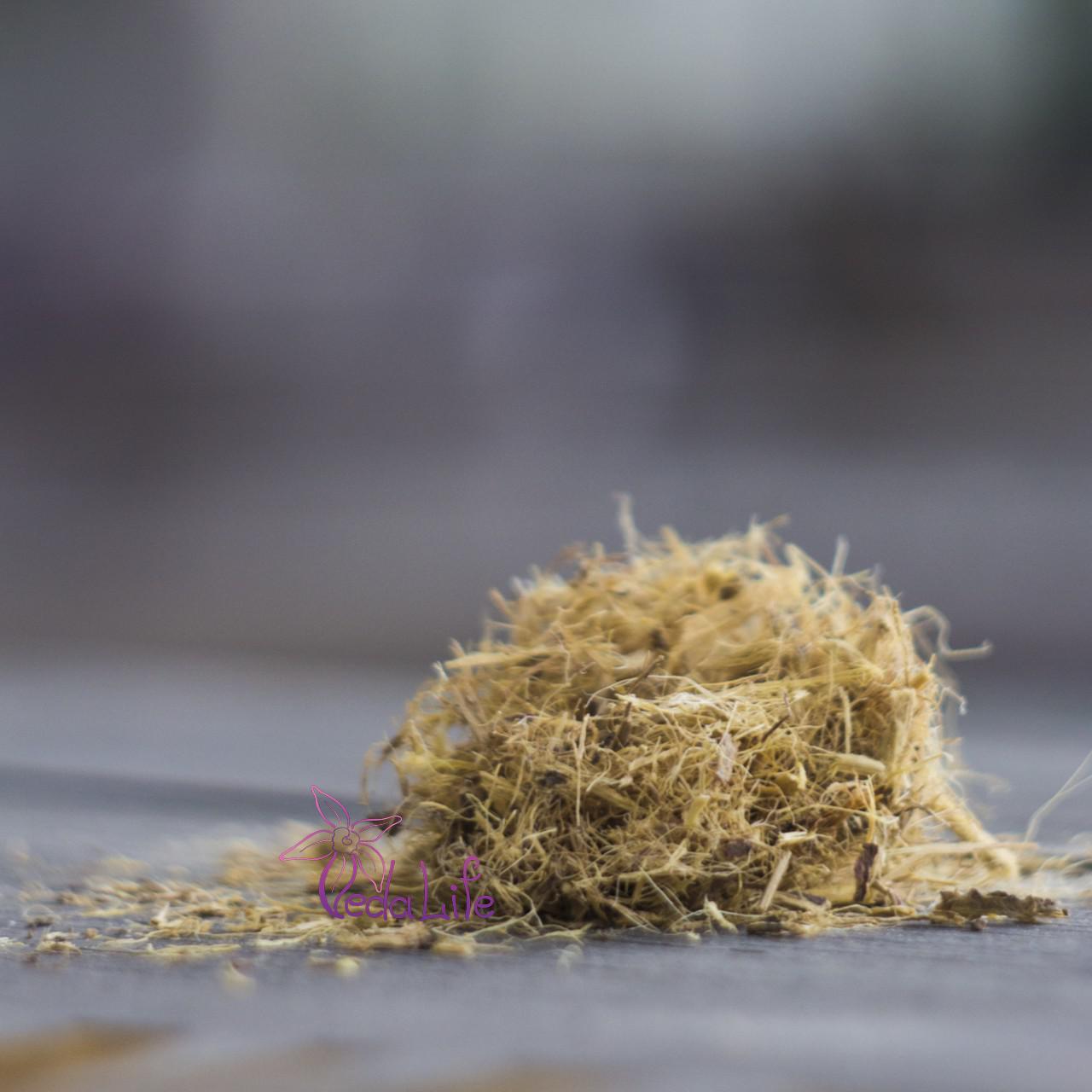 Солодка корень молотый. 25 грамм. Противопростудное, способствует мягкому отхождению мокроты.