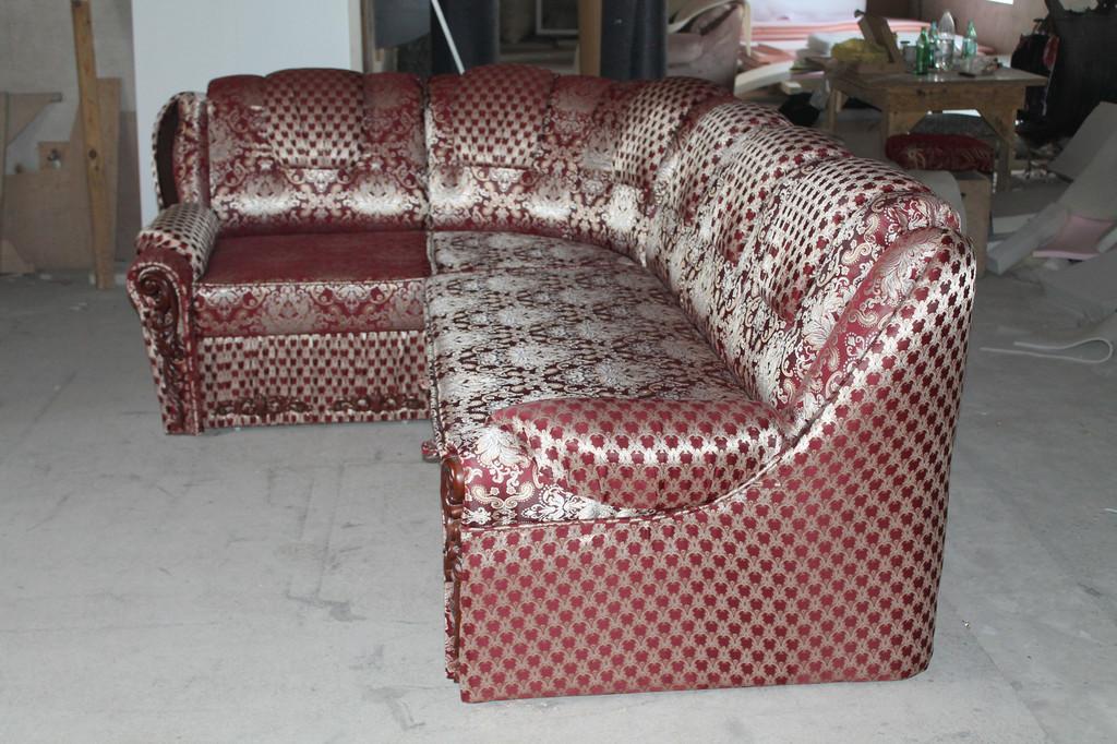 "Кут+крісло ""Фаворит"" 4"