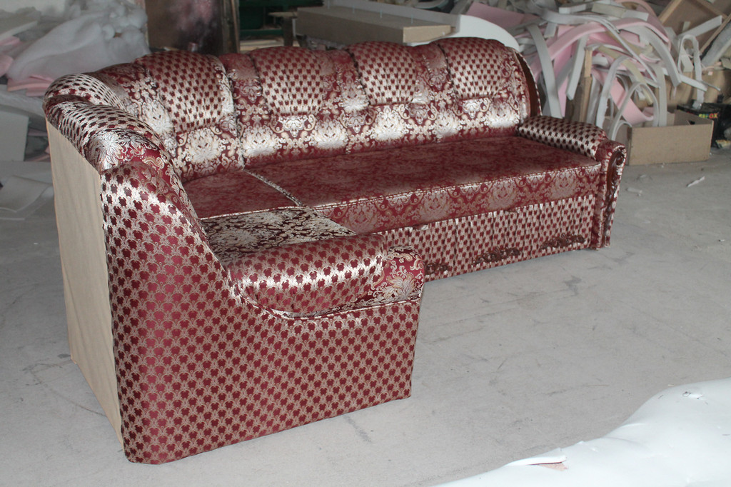 "Кут+крісло ""Фаворит"" 7"